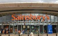 Sainsbury's names Poundland boss as new finance chief