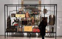 Milan a inauguré sa rétrospective événement consacrée à la mode italienne