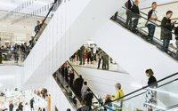 Las ventas en los centros comerciales de Buenos Aires crecen al 21,3%