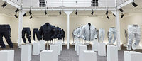 G-Star Raw dévoile Research, sa nouvelle collection premium