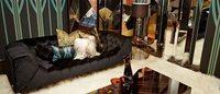 Roberto Cavalli Home by Dundas debutta al Salone del Mobile