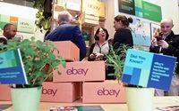 El crecimiento de Ebay se estabiliza en el segundo trimestre