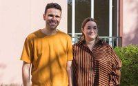 Marques'Almeida dá segunda vida à roupa