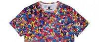 Gap e Visionaire lançam linha de camisetas em parceria