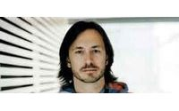Apple hires Marc Newson