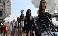 Ssheena conclude in bellezza la Milano Fashion Week