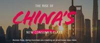 高盛最新报告:中国主流消费者多达7.7亿,但购买力并不像外界想的那么强大