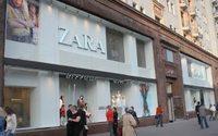 Zara kündigt Onlineshop an - endlich