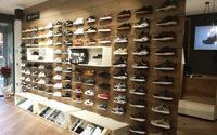 Nº1 en zapatillas by Foot on Mars abre una nueva tienda en Almería
