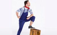 Vetra puise au racine du workwear français