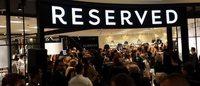 Reserved eröffnet Store in Hannover mit Topmodel Lena Gercke