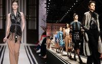 Elisabetta Franchi esce dal calendario di Camera moda