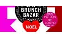 Une ribambelle de marques et jeunes créateurs au Brunch Bazar les 15 & 16 décembre