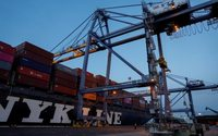Port of Los Angeles exec says U.S. tariff tiffs could be 'new normal'