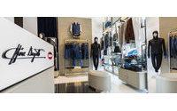 Bugatti apre a Montecarlo showroom e boutique lifestyle
