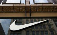 Cascade de départs chez Nike, plombé par une ambiance délétère