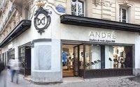 Vivarte : la vente d'André et Naf Naf sera finalisée en 2018