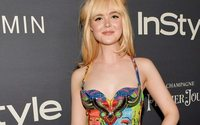 LBD, vibrant prints rule the red carpet at the InStyle Awards