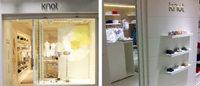 La portuguesa Knot Kids crece en España con su primera tienda en Madrid