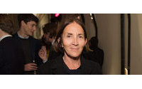 Marie-José Susskind-Jalou, nouvelle rédactrice en chef de L'Officiel