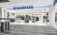 Schuhpark Fascies: Sanierung in Eigenverwaltung