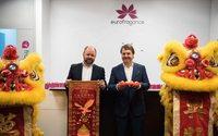Eurofragance inaugure un nouveau centre créatif à Singapour