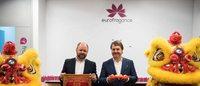 Eurofragance inaugura su nuevo centro creativo en Singapur