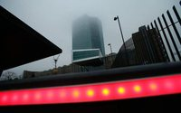 Coronavirus: la BCE souligne les risques d'un arrêt des aides à l'économie
