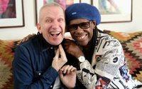 Jean-Paul Gaultier confie au musicien Nile Rodgers la musique de son spectacle