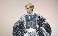 Thom Browne : Vigée Le Brun en cinquante nuances de noir et blanc