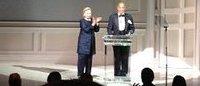 2013年のCFDA賞:ウィメンズはプロエンザスクーラー、メンズはトム・ブラウンが受賞