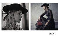 Jennifer Lawrence è il volto della Cruise 2018 di Dior