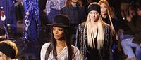 H&M Studio AW16 show draws big names, celebrates femininity