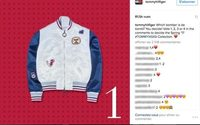 Tommy Hilfiger and Gigi Hadid ask the Internet to vote for pieces in their upcoming collection