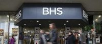 British retailer BHS to close with thousands of job losses