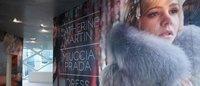 """Catherine Martin and Miuccia Prada Dress Gatsby"" in mostra a Tokyo"