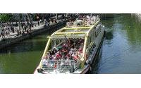 Un voyage sur le Canal Saint-Martin pour découvrir de nouveaux créateurs