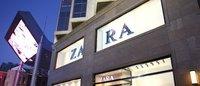 Inditex: 27% рост в первые 3 квартала