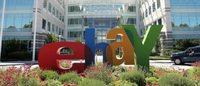 eBay: un volume d'affaires en hausse de 16 % au 1er trimestre