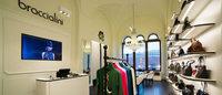 Braccialini: nuovo store a Mosca