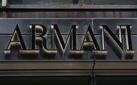 Armani Beauty launching Armani Men skin care