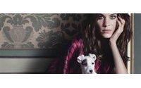 Алекса Чанг снялась в новой рекламе Longchamp