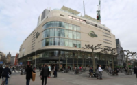​Karstadt owner Signa makes offer for Hudson's Bay's Kaufhof
