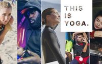 Lululemon launches first global ad campaign