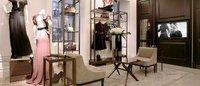 Lo showroom Burberry chiude a Milano