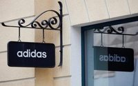 Adidas says Ohlmeyer to succeed Stalker as CFO in May