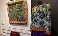 Vestiaire de Mouna Ayoub : une veste Saint Laurent vendue à prix record