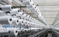 Textile industry flourishing in Lancashire