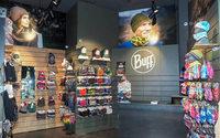 Original Buff inaugura su primera tienda en Barcelona