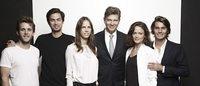 Concours Babybrand : Arnaud Montebourg président du jury